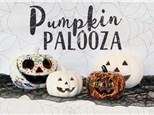 Pumpkin Palooza 2019!
