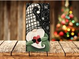 """""""Winter Gnome"""" Canvas Sip & Paint Event ages 21 & up 12/18/20"""