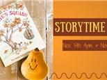 Storytime - Sophie's Squash