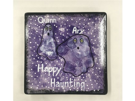 Mommy/Daddy & Me - Happy Haunting 10/17