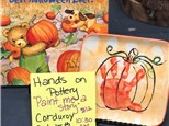 Paint Me  Story - Corduroy's Best Halloween Ever - Oct 15th 10:30am
