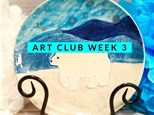 Art Club Week 3 January