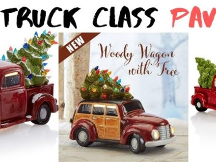 Tree Truck, Woody, or lantern class Pavilion 10/17