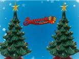 Christmas Tree Paint N Sip at Summit City Winery - November 29th