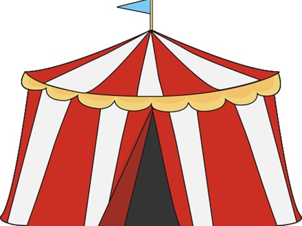 Kids Night Out - Under the Big Top! - Jun. 9
