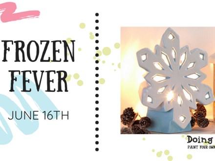 Frozen Fever Summer Camp