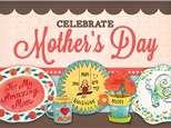 Mother's Day Tea - May 13th