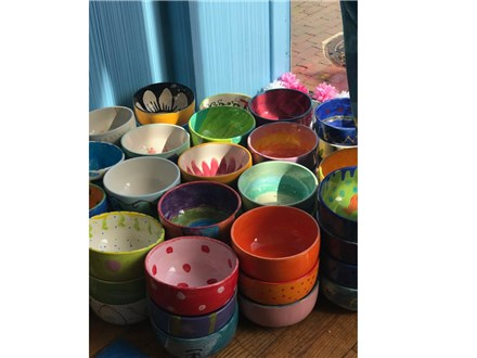 Empty Bowls Group