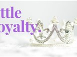 Little Royalty Camp - K thru 5th grade