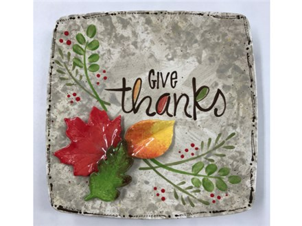 Friends, Feast, Masterpiece - Give Thanks 11/01