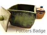 Potters Badge for Scouts