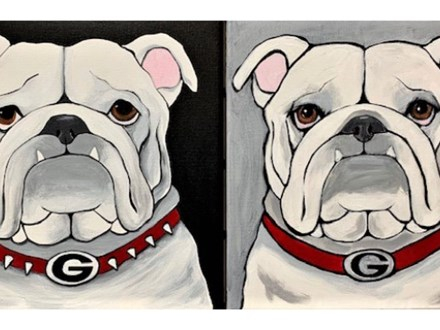 Bulldawg- Thurs. Sept. 19th at 6:30pm