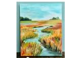 Marsh Paint Class