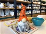 Halloween Gnomes! Sept, 30th
