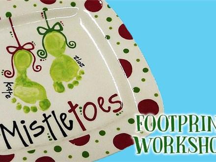 Memory Makers: Mistletoes - December 2