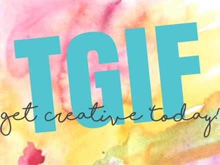 TGIF - Friday Night