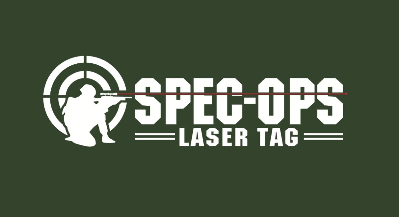 Spec-Ops Laser Tag